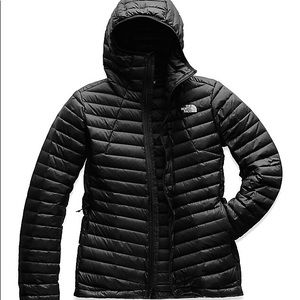 🆕 The North Face Premonition Hooded Down Jacket